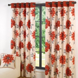 Annabella Ready Made Curtains 90ins Wide x 90ins Drop