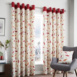 Beechwood Ready Made Curtains 90ins Wide x 90ins Drop