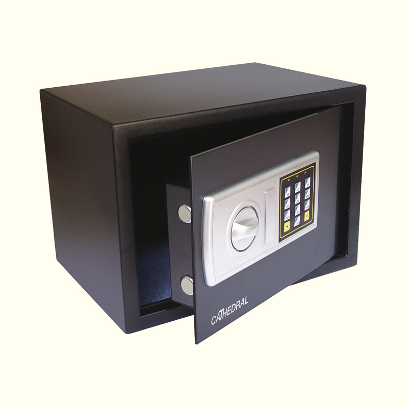 Electronic Room Safe