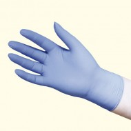 Nitrile Latex-Free Gloves
